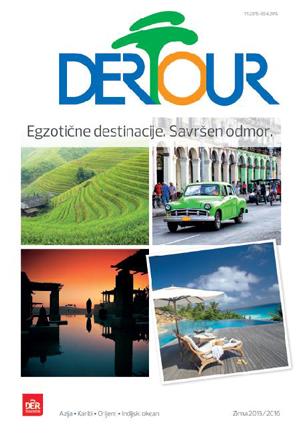 Egzotične Destinacije